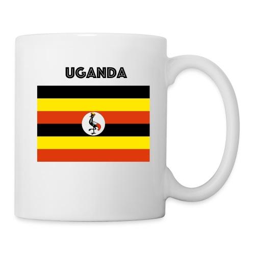 uganda shirt online - Mug