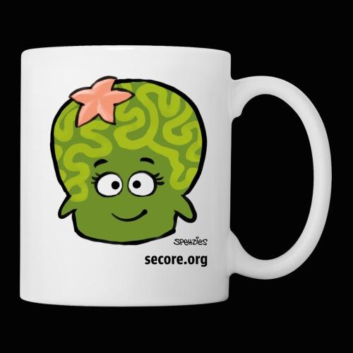Samy Smart - Mug
