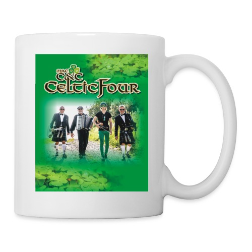 MacC&C Celtic Four '19 - Tasse