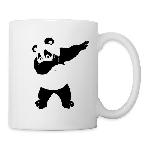 Dabbing Panda Bär - Tasse