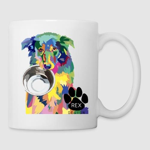 #AdoptDontShop - Mug