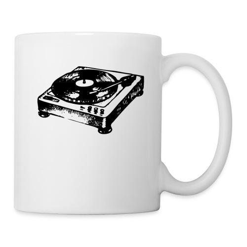 DJ Symbol Musik Musiker Party Disco - Tasse