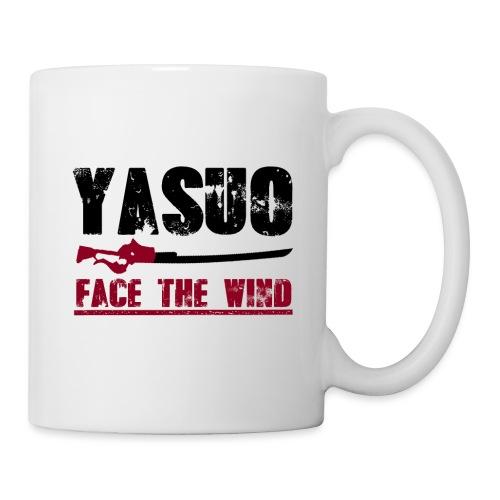 Yasuo Main - Tasse
