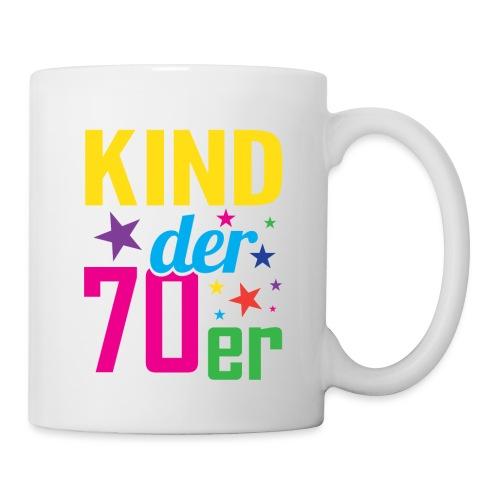 Kind der 70er - Tasse