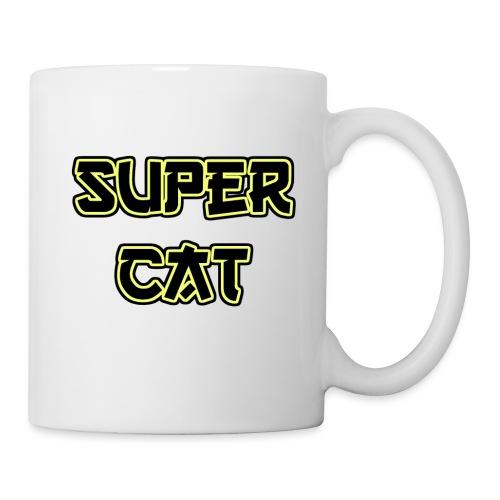 Super Cat - Tasse