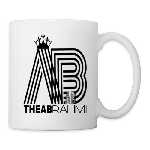 THEABRAHMI BLACK - Mug blanc