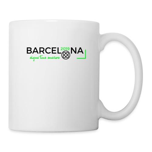 Barcelona - Tasse