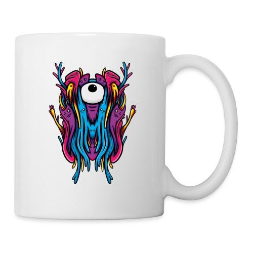 Look Up - Mug