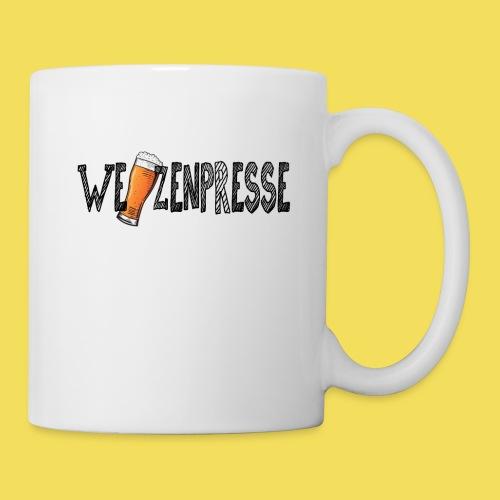 Weizenpresse - Tasse