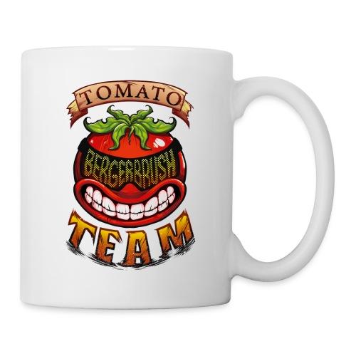 Tomato Team - Mugg