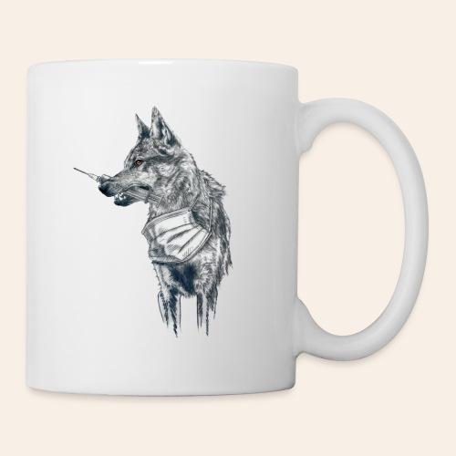 Corona Wolf - Tasse