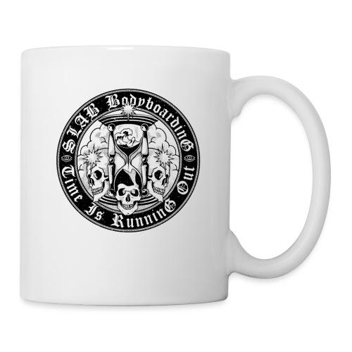 TIRO BW - Mug