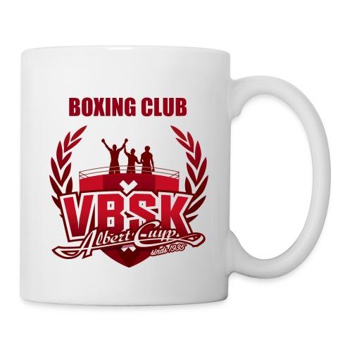 VBSK Albert Cuyp bokskleding - Mok