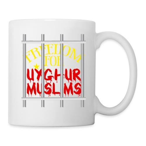 Freedom - Mug
