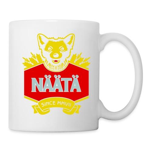 Näätä - Muki