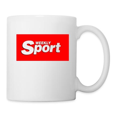 WS logo jpg - Mug