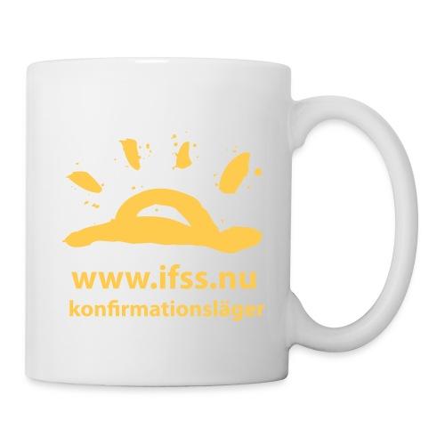 IFSS-solen - Mugg