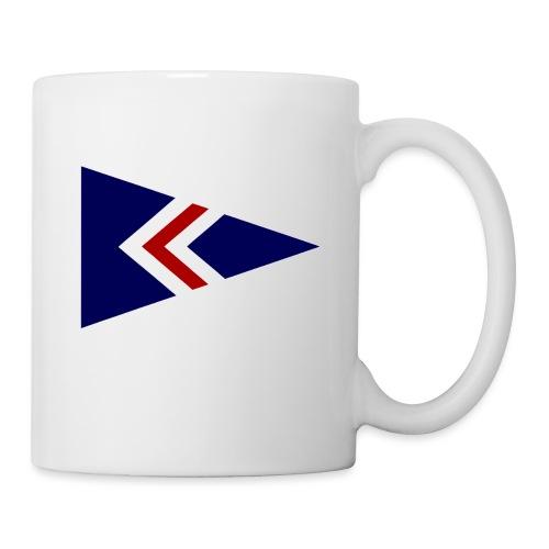 NSV Logo - Tasse