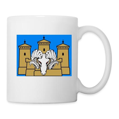 linnanpässi - Muki