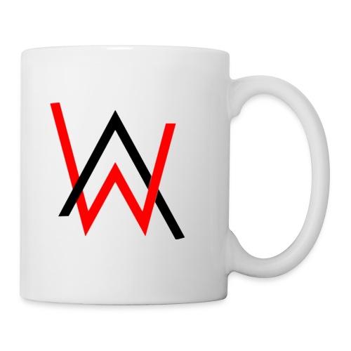 Alan Walker - Mug blanc