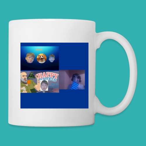 Capture jpg - Mug