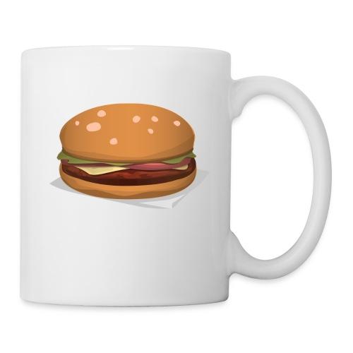 hamburger-576419 - Tazza