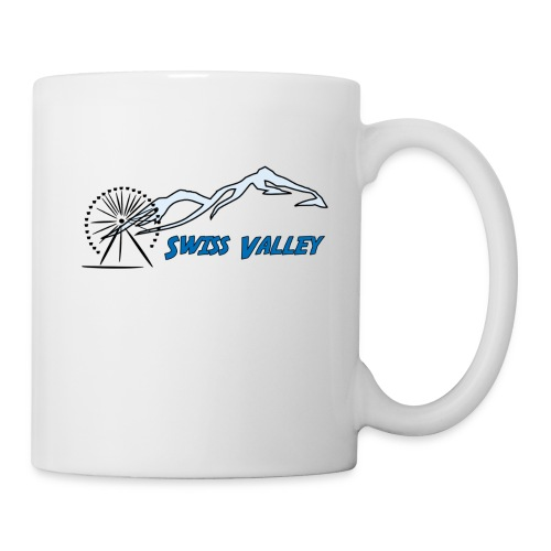 Swiss Valley Freizeit Park - Tasse