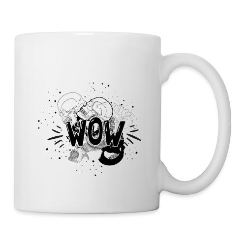 WOW - Mug
