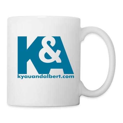 logo K A - Mug