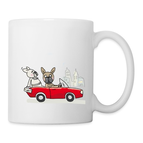 Drivers dream I - Tasse