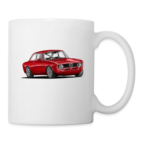 Alfa Gulia GT png - Tasse