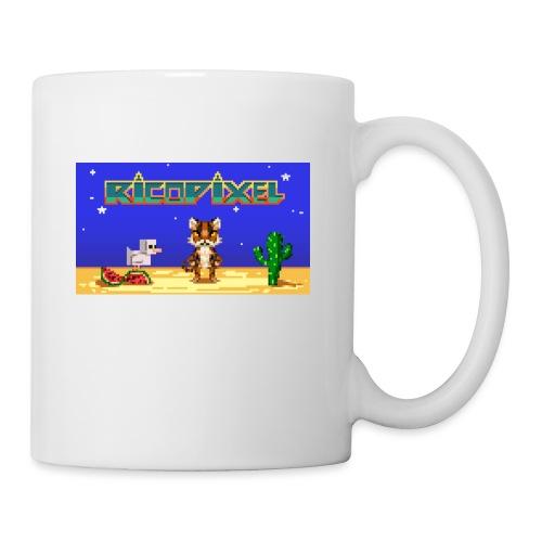 Rico 80s - Mug
