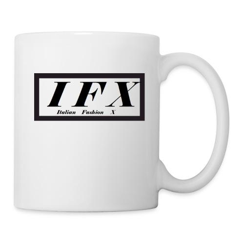 Logo Hoodie 2[IFX] - Tasse