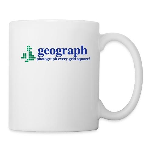 Geograph Britain&Ireland - Mug