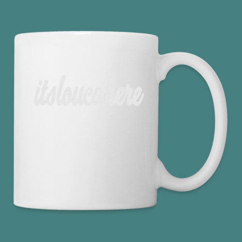 Untitled-2 - Mug