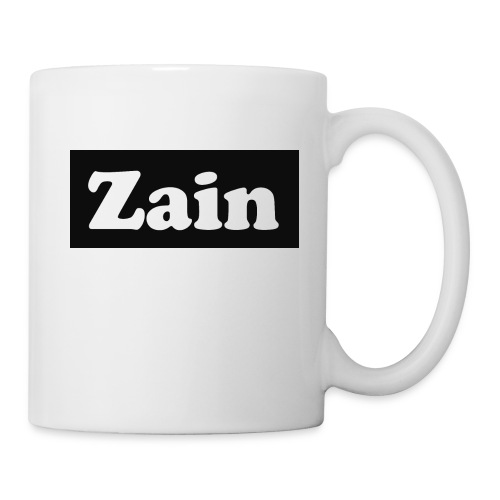 Zain Clothing Line - Mug