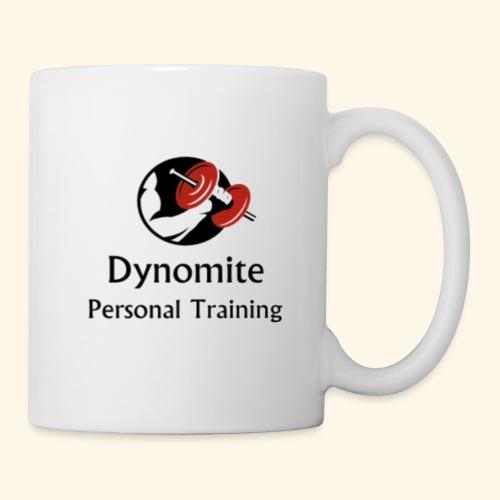Dynomite Personal Training - Mug