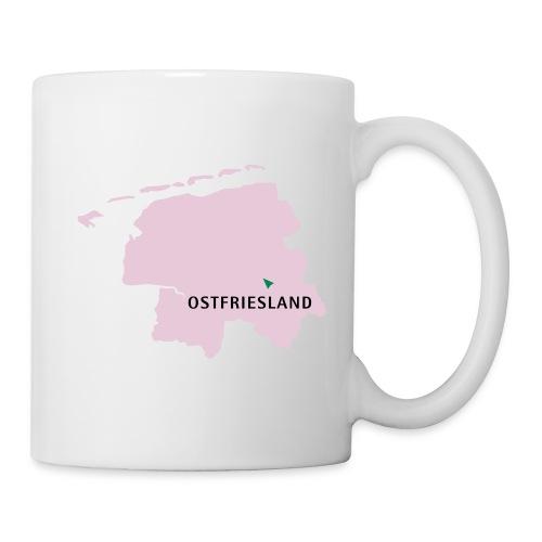 otg shirt logo 2012 - Tasse