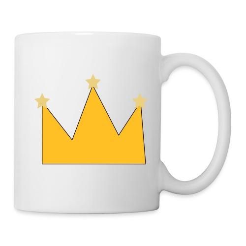 kroon - Mug blanc