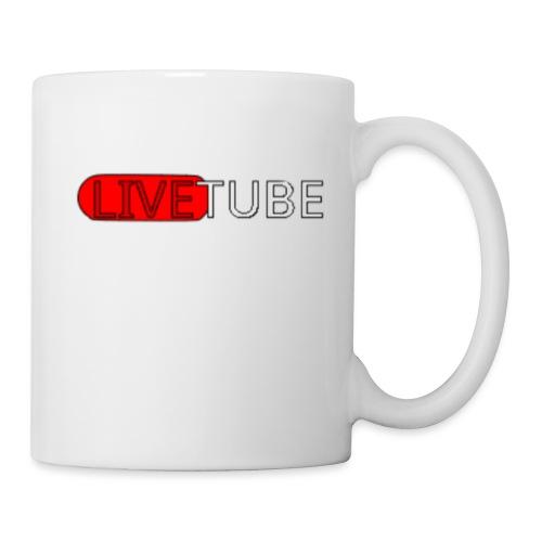 Livetube - Kop/krus