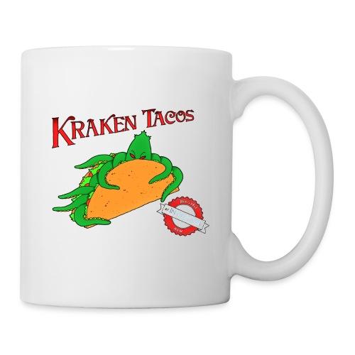 Kraken Tacos IDG new - Mug