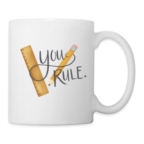 You rule! - Mugg