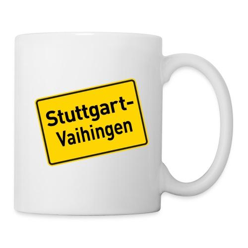 Stuttgart Vaihingen - Tasse