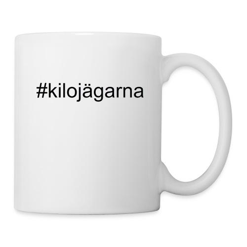 #kilo - Mugg
