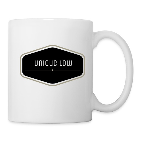 Unique Low - Tasse