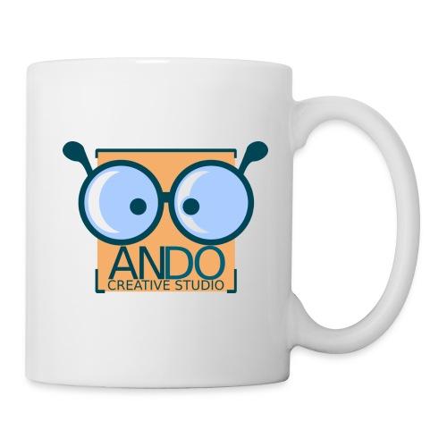 Ando logo png - Tazza