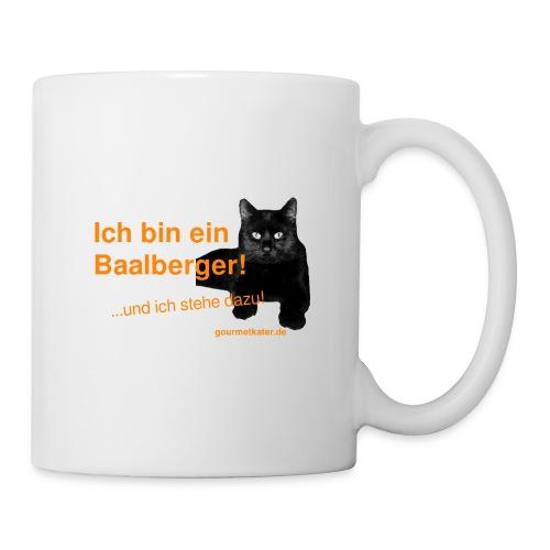 Statement Baalberge - Tasse