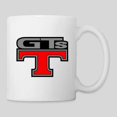 GTST - Mug blanc