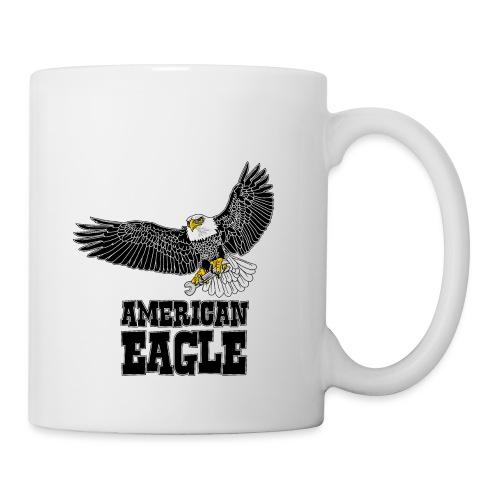 American eagle 2 - Mok