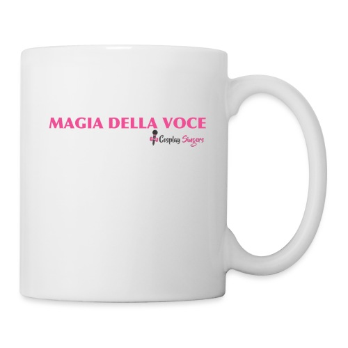 magiadellavocegrande - Tazza